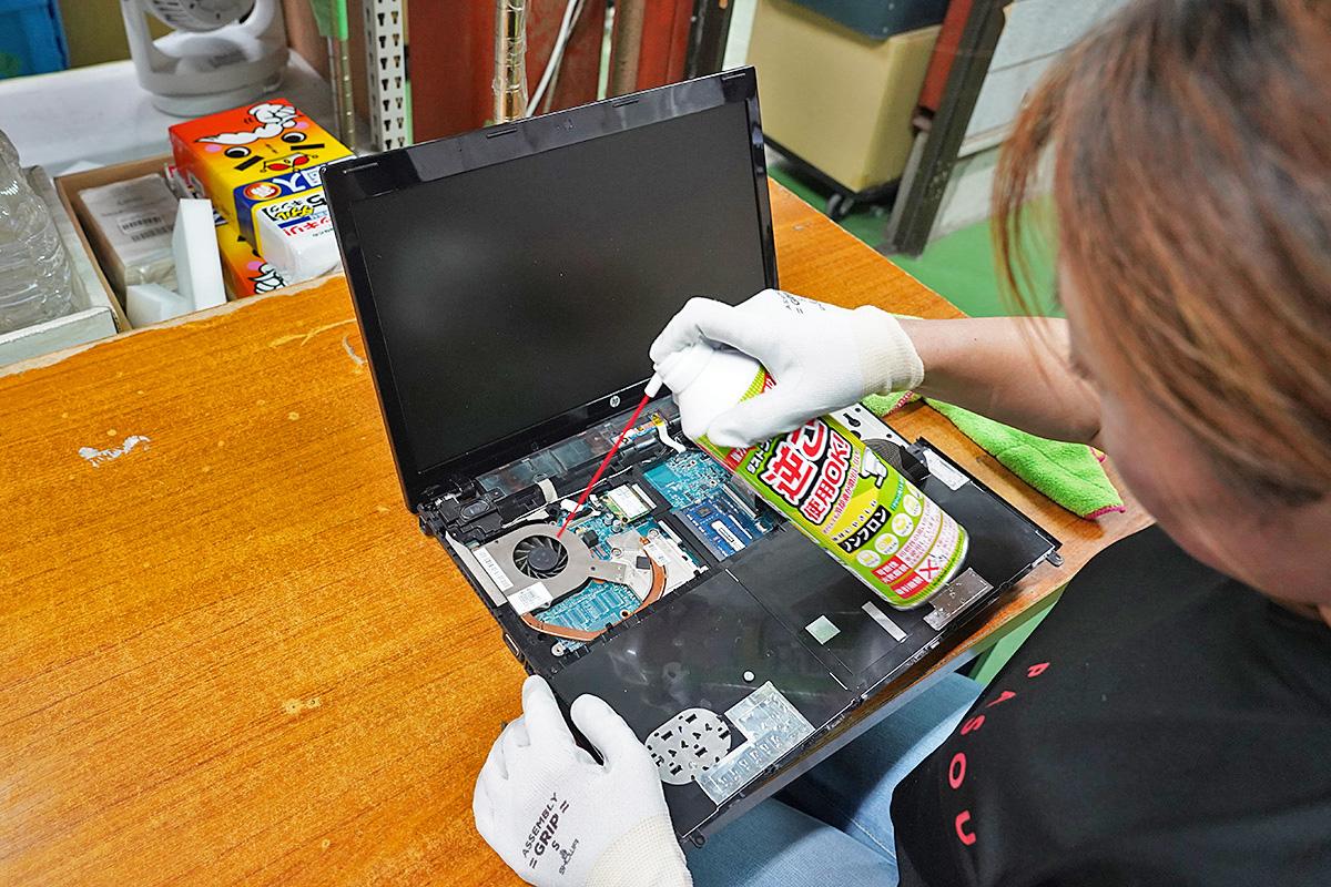 11 1 - ゲーミングPCが39,800円で買えてしまう中古PC再生工場「オーエープラザ」の売り上げが好調。格安でハイスペPCが手に入ると人気に