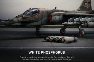 "Modern Warfare White Phosphorus 796x417 300x200 - 【悲報】人気FPS『Call of Duty』のキルストリークに""白リン弾""が登場することが分かり「戦争犯罪ゲーム」と大炎上 核兵器はいいのか…"