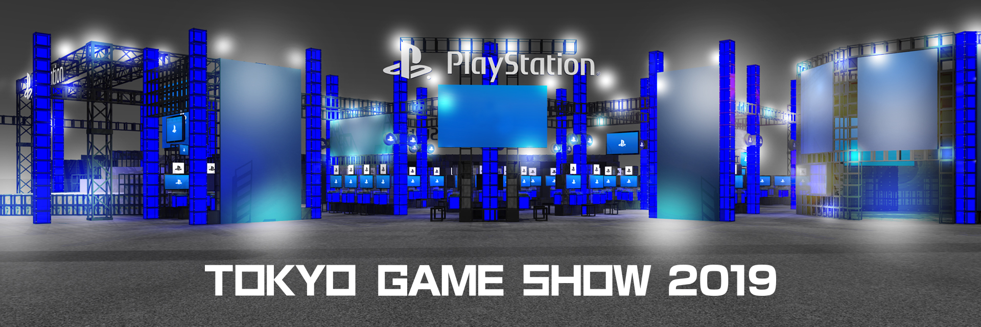 "tgs2019 mainvisual pc - ソニー、TGS2019の内容を公開!『PlayStation presents LIVE SHOW ""TGS2019""』も配信予定"
