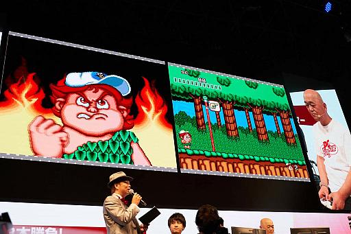001 3 - TGS2019のゲーム大会、高橋名人が有名プロゲーマーたちを容赦なく粉砕、優勝してしまう
