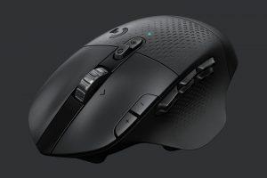 1 37 300x200 - Logitech、サイドボタン6個の無線ゲーミングマウス「G604」 発表 99ドル