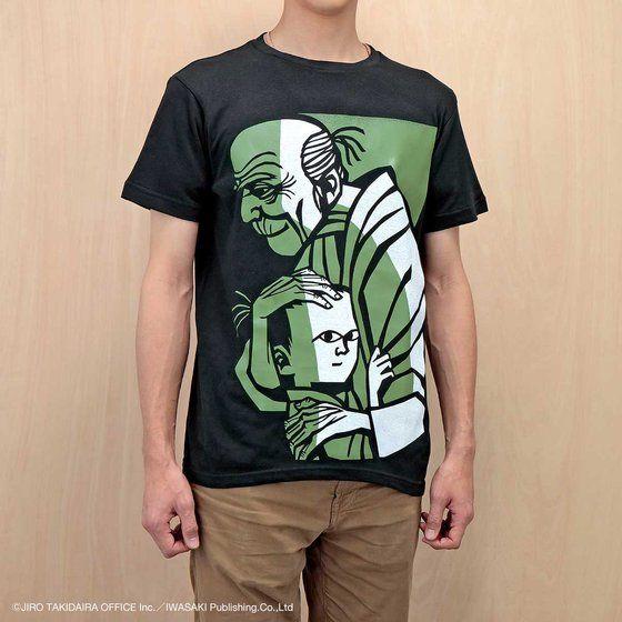 1000135285 5 - 【朗報】PS4のロゴをあしらったTシャツとジージャンが格好良すぎる件