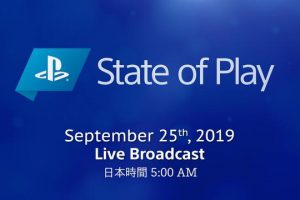 20190920 stateofplay thumbnail 300x200 - SONY  State of Play 第3回 放送決定
