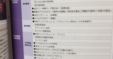 22EYaQe 384x200 - 【速報】風花雪月のDLCの詳細が全判明!あのキャラやあのキャラが仲間に!
