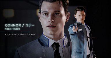 3 15 384x200 - 『Detroit:Become Human』コナーのジャケット風ジャージが登場! これを着れば冴えないケンモメンも冴えないおじさんになれるぞ!