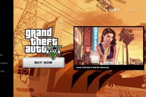 329519 300x200 - PCゲームランチャー「Rockstar Games Launcher」登場 大手のSteamランチャー離れ加速しSteamで出せおじさん窒息寸前