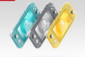 61smdZ5Mj1L. SL1000  300x200 - 【朗報】Nintendo Switch Lite 一番人気の色は、やはり…