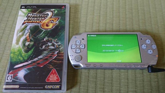 EBFwKsjUIAEvScH - PSPで本当に面白かったゲームって何だと思う?