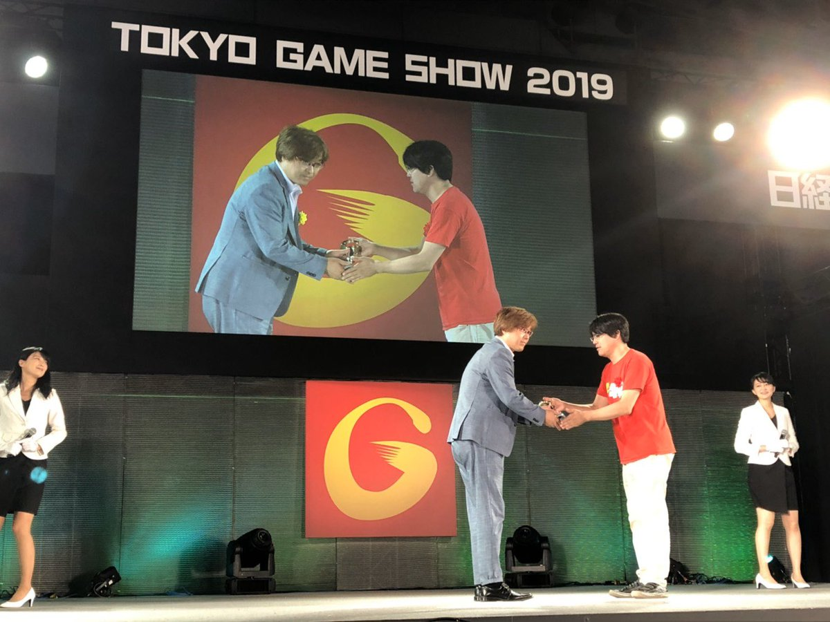 EEezwe1VUAE9JpN - PS4『ライザのアトリエ』TGS2019 ゲーム大賞フューチャー部門受賞、アトリエシリーズ初の快挙