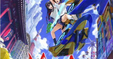 EFMUVrMUEAAgdPk 384x200 - カグラ高木最新作、PS4『神田川JET GIRLS』2020年1月16日発売決定!