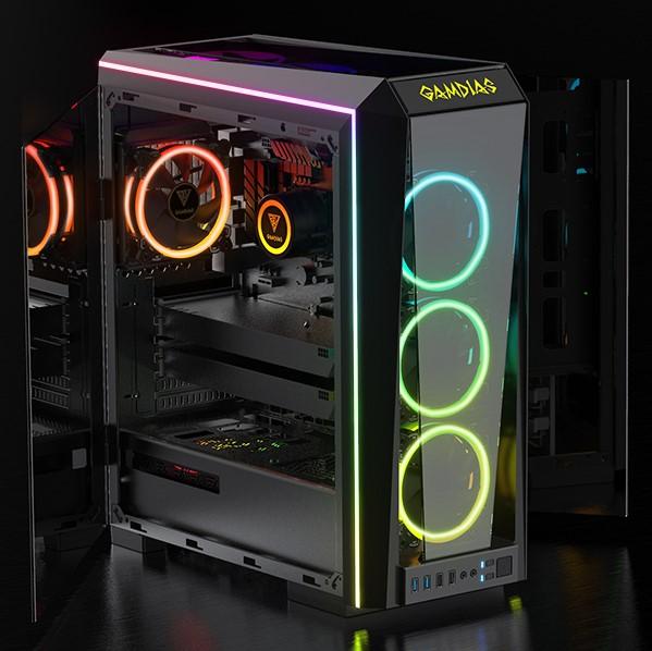 TALOS20P120001 - 【金ドブ】PC無駄に光らせるの楽しすぎワロタ