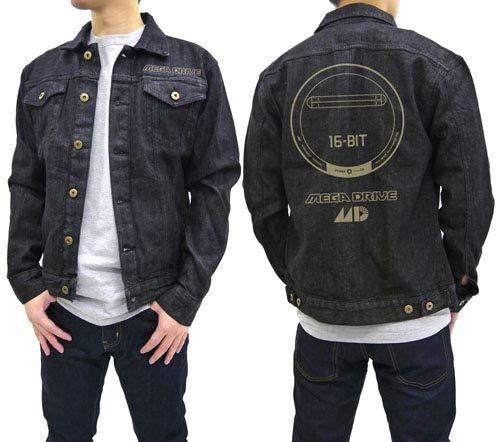 bnw911t - 【朗報】PS4のロゴをあしらったTシャツとジージャンが格好良すぎる件
