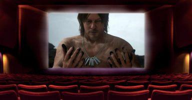 "death stranding theater 800x450 384x200 - 小島監督「超低難易度""ベリーイージー""をどのゲームも搭載すべき。勿論高難易度も用意した上で」"