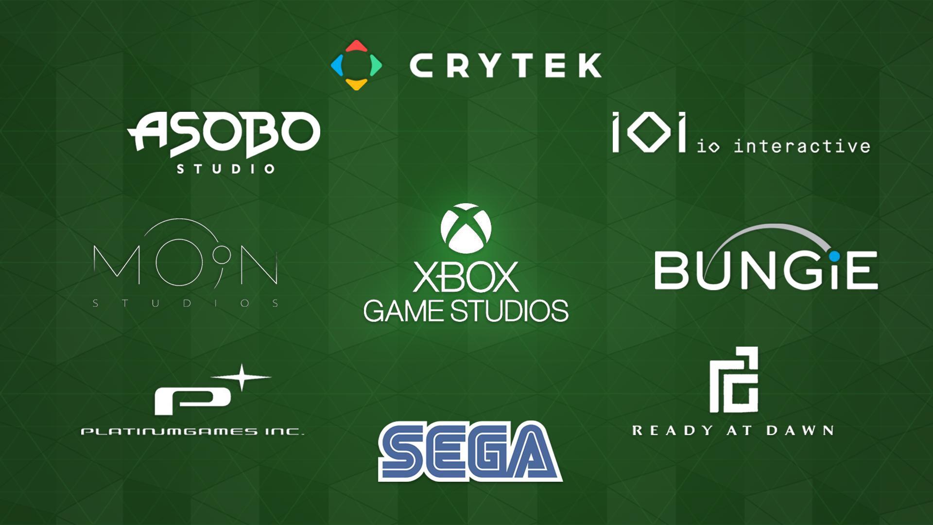 evNvhOn - 【朗報】MS、セガとプラチナゲームス。バンジー他を買収へ。X019で発表か