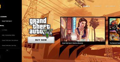launcher 384x200 - 【速報】不謹慎ゲーム「GTA: San Andreas」が期間限定で無料配信