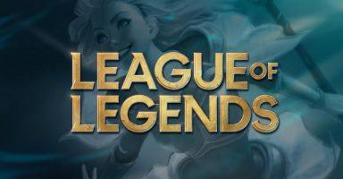 league newlogo banner 384x200 - PCゲーム界の王『リーグ・オブ・レジェンド』が10周年!同接人数800万超え。遊んでないのは日本人だけ!