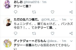 pOhnYEg 300x200 - 【悲報】任天堂ファンさん、テリーを知らない