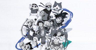 xiHkezc 384x200 - 東京五輪公認キャラクターがこちら!  任天堂キャラクターはなんと