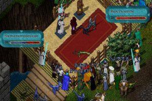 1 5 300x200 - 【MMORPG】UltimaOnlineの現在…一番人が集まる銀行前がこちら(´;ω;`)