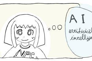 1 8 300x200 - NPCキャラクターの女の子の心情を描いた話が、深いと話題に・・・