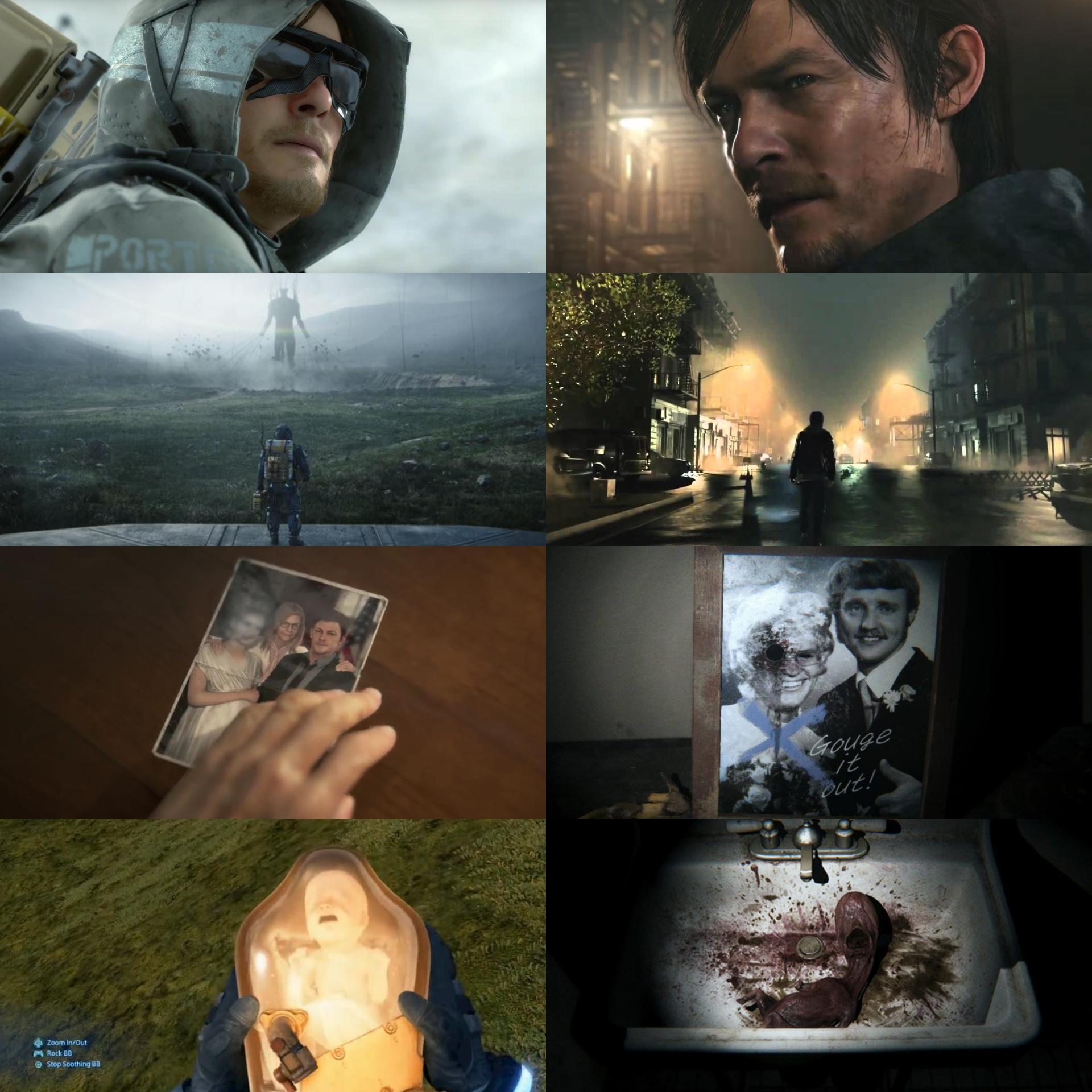 3 9 - 『デス・ストランディング』はゲームの歴史上最高峰の出来」 と、海外メディアは語る 小島監督すげぇ…