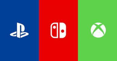 44ea5669 384x200 - 【朗報】 PS4、Xbox、Switch間でとうとうオンライン対戦が可能に チーターしか居ないPCゲーは増々オワコン化