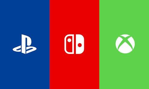 44ea5669 - 【朗報】 PS4、Xbox、Switch間でとうとうオンライン対戦が可能に チーターしか居ないPCゲーは増々オワコン化