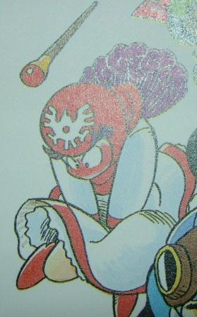 6 6 - 「ゼシカ」(CV:竹達彩奈)のエッチなハロウィン衣装が登場。どう考えてもドラクエ女キャラ史上ダントツのキャラデザだよね