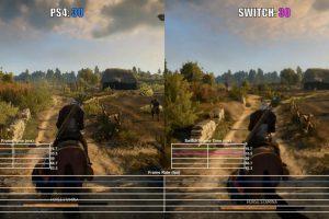 79g8oiB 300x200 - ウィッチャー3のSwitch vs PS4のフレームレート比較が到着。30fpsで安定していることが判明!