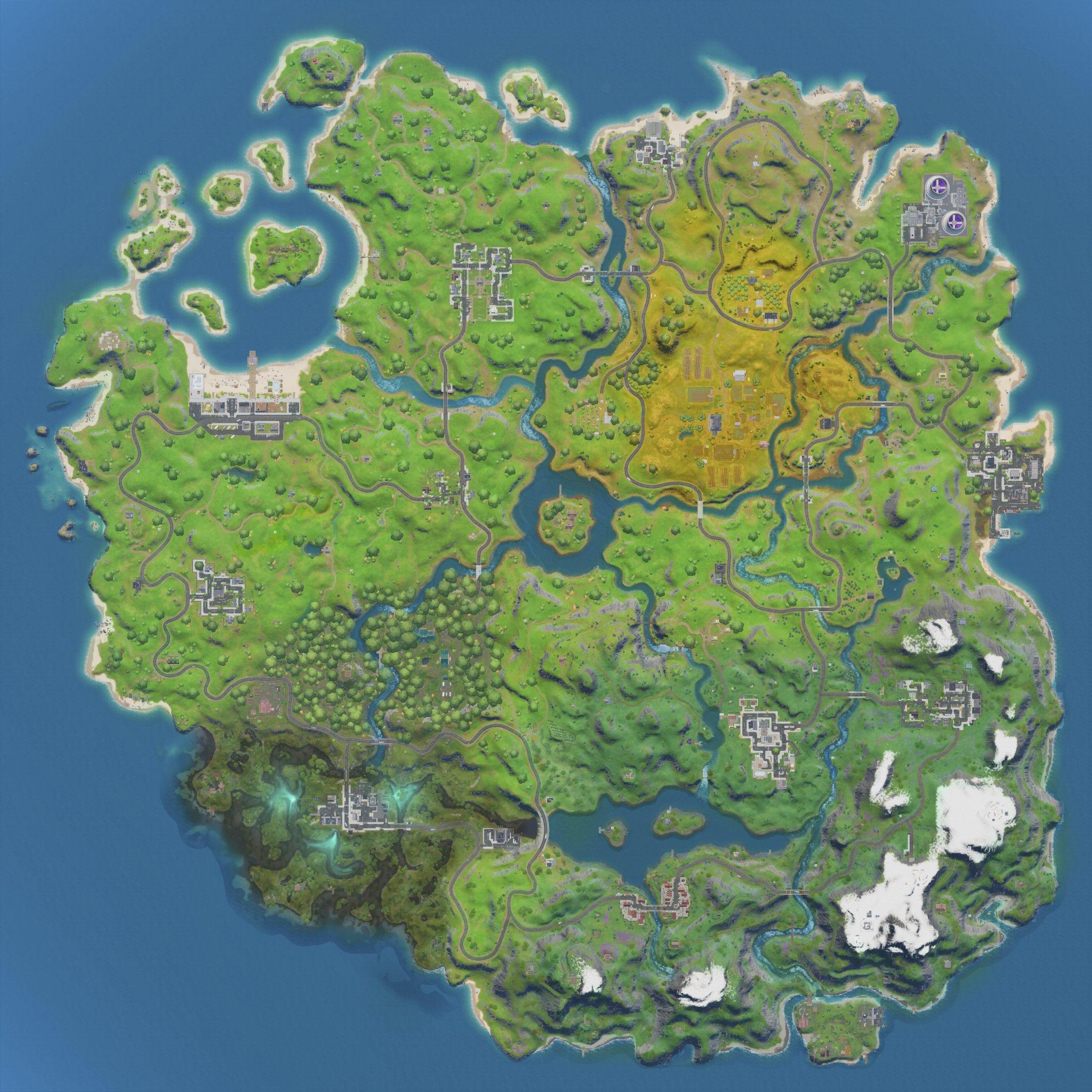 9 4 - ゲームのだだっ広いマップに隠された「収集アイテム」って