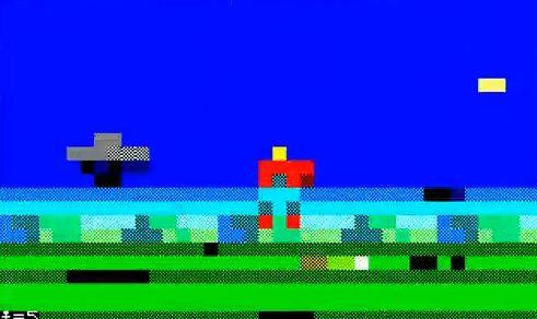 B4kryLn - PC-9801 PC-8801mk2SR以降 PC-8001のゲームを語ろう