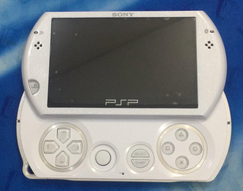 DZTf5LeV4AAjSE0 - PSP(プレイステーション・ポータブル)さんの思い出