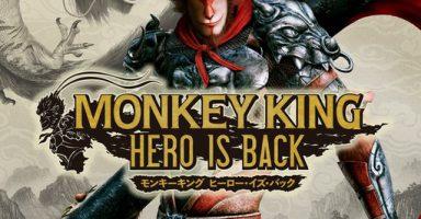 EHE7lalU8AERxDp 384x200 - 【悲報】SIE販売のAAAゲー PS4『MONKEY KING』、売上815本