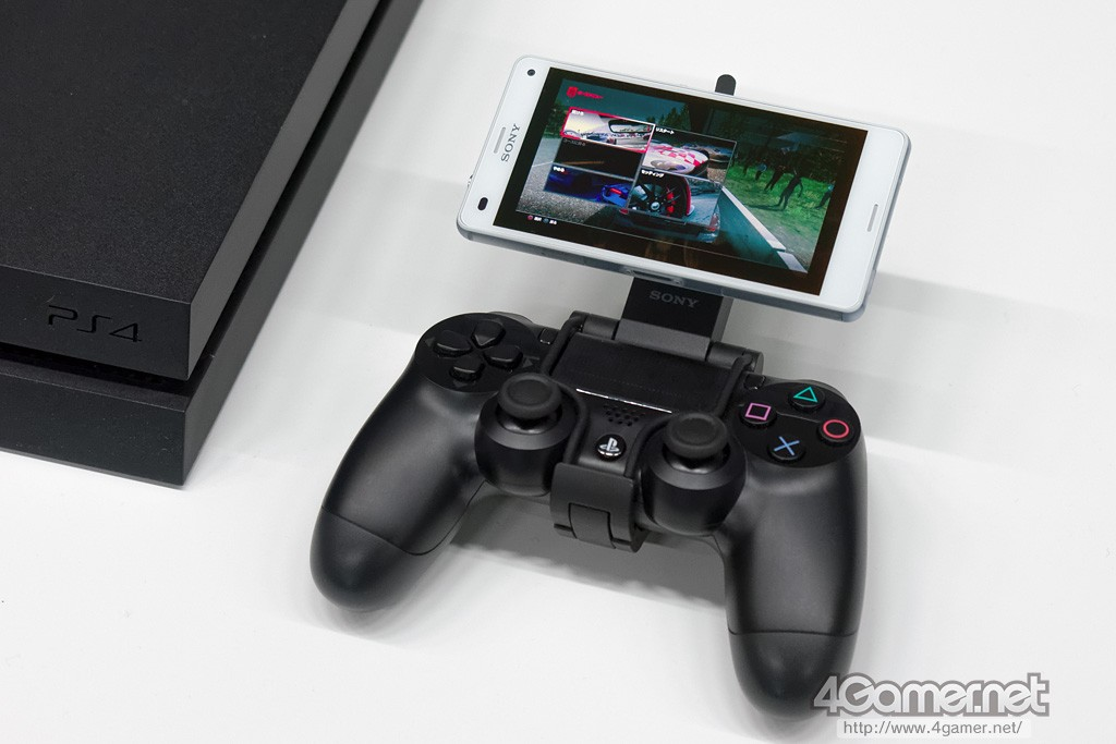 IvOE7lN - 【朗報】『プレイステーション4』、全Android端末でリモートプレイが可能に