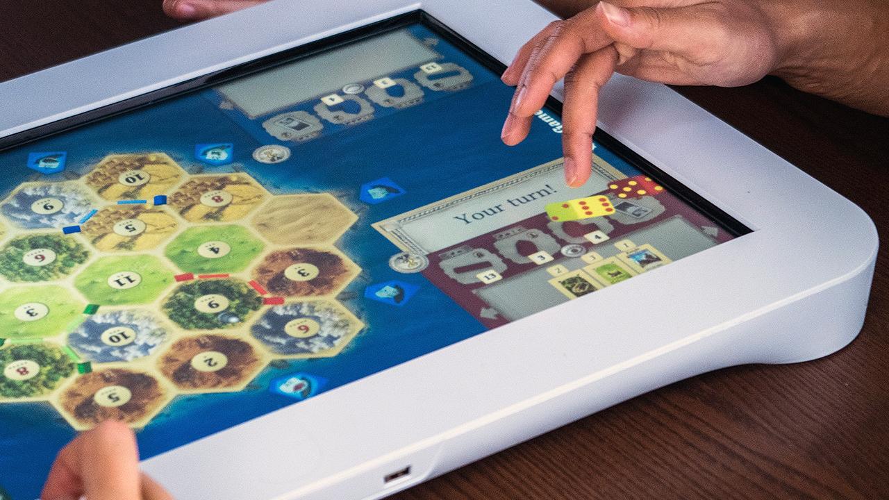 PlayTable - ソニー、「PlayStation」の商標を侵害していると「PlayTable」と呼ばれる卓上ゲーム機開発スタジオを提訴