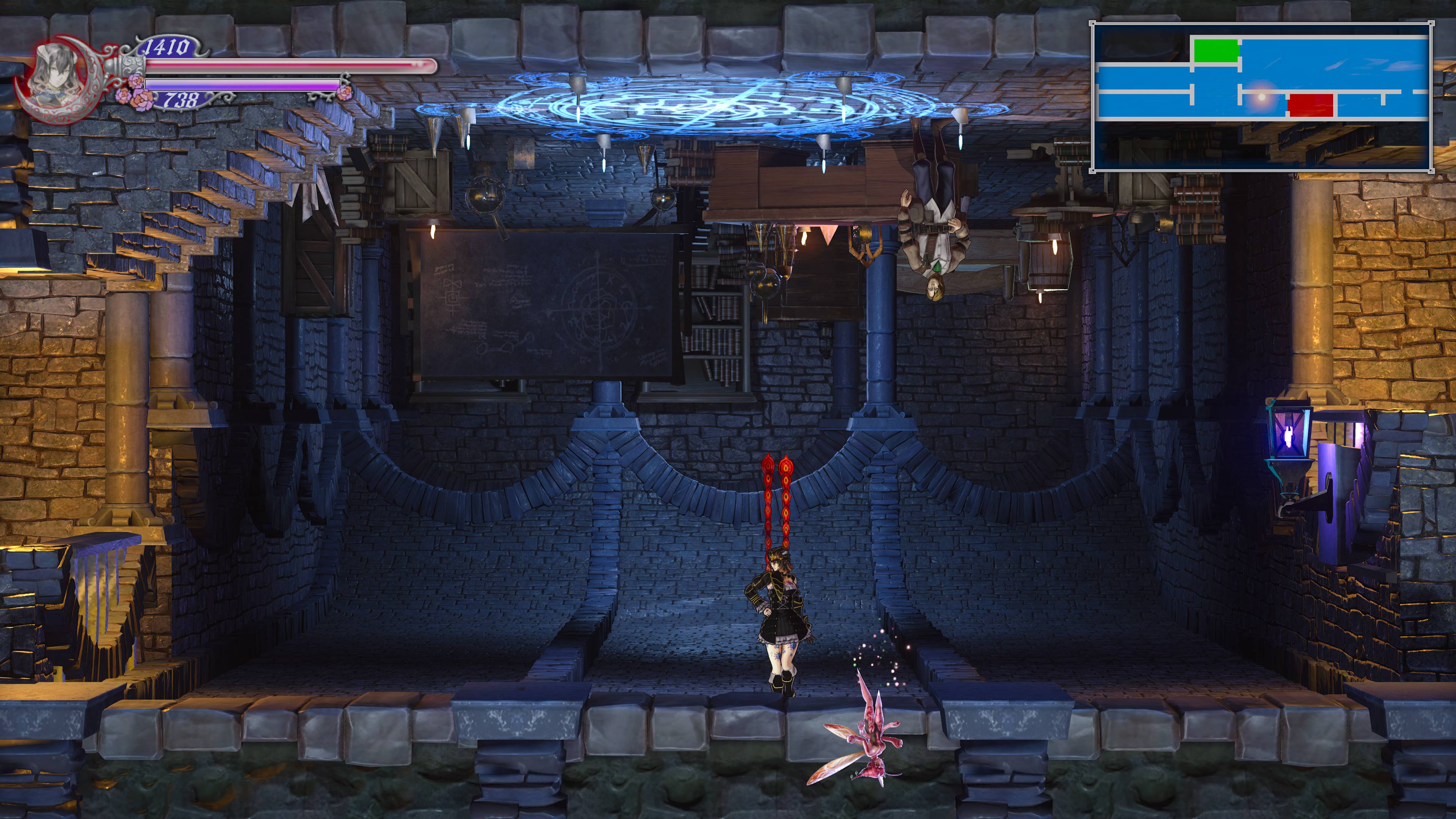 Vgq753x - 【悲報】今週発売のbloodstainedのSwitch版がクソだと話題に