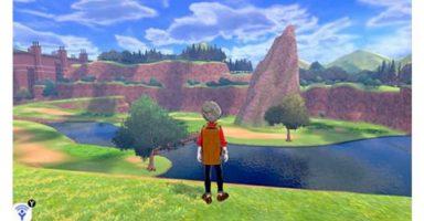 cKS74y7 384x200 - 【速報】ポケモンSwitch版新作、最初の町の動画が公開される これもう約束された神ゲーだろ!