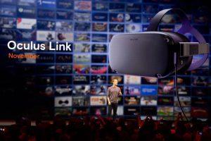 """oculus connect 2019 9901 300x200 - Facebook「VRに社運をかける。新作ゲーム""""Horizon""""は開発費500億、ゲームというより第2の世界」"""