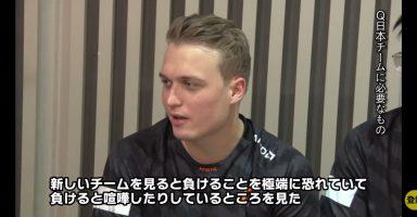 rVHT1wB 384x200 - 海外プロゲーマー「JAPは負けるとすぐに発狂する。スポーツじゃなくてストレス解消したいだけ」