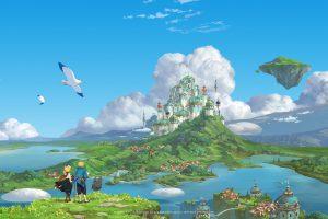 01 10 300x200 - 「二ノ国」まさかのMMORPG化 レベルファイブとネットマーブルの共同開発