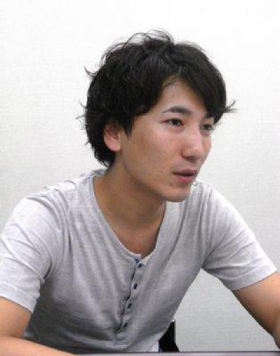 """11 - 格闘ゲームの神 """"ウメハラ"""" 完全におかしなオジサンになってしまう……"""