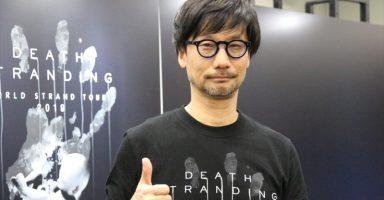 12 o 384x200 - 小島監督「僕は映画とゲームの橋を渡す事をしないといけない。将来的に映画とゲームの垣根はなくなる」