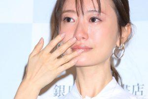 201911090000750 w500 0 300x200 - FF10のリュック役でお馴染みの松本まりかさん、35歳にして女優としてブレイクし涙