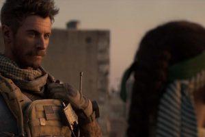 Call of Duty Modern Warfare 300x200 - 英国チャート、シェンムー3は初登場18位