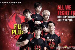 FunplusPhoenix 1024x540 300x200 - 【悲報】eスポーツさん終了のお知らせ。LoL世界大会で中国チームが優勝してしまう