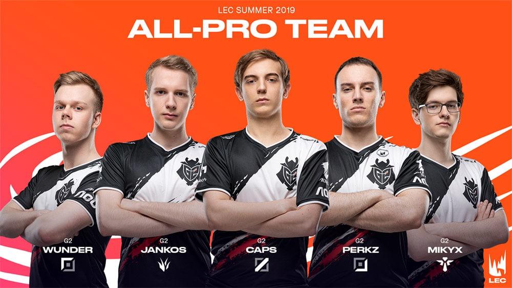 G2LEC All Pro - 【悲報】eスポーツさん終了のお知らせ。LoL世界大会で中国チームが優勝してしまう