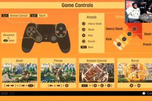 YWgOW0e 300x200 - アーク「新作ギルティギアは初心者でも簡単に理解できるシンプルなゲーム」→操作説明が…