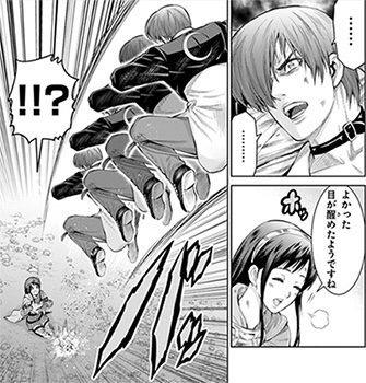 hYRN223 - 【悲報】八神庵さん、テリーボガードより人気があるのにスマブラ に参戦できない