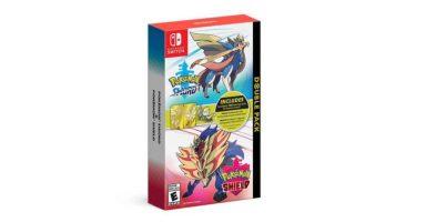 pokemon sword shield double pack steelbook edition oct202019 1038x576 384x200 - 任天堂さん、『ポケモン 最新作』のDL版予約キャンセルを承認 リストラ騒動というくだらない事が起きてるみたい
