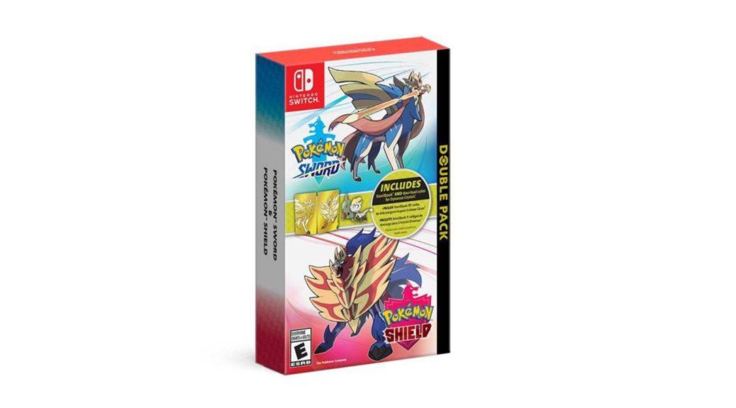 pokemon sword shield double pack steelbook edition oct202019 1038x576 - 任天堂さん、『ポケモン 最新作』のDL版予約キャンセルを承認 リストラ騒動というくだらない事が起きてるみたい